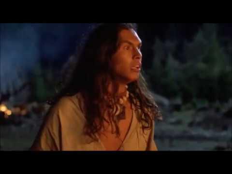Movie  Clip of Squanto
