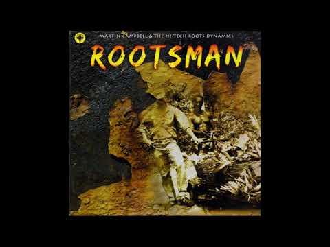 Martin Campbell Rootsman