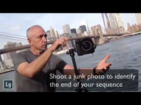 How to Shoot a Panorama for Stitching In Lightroom CC or Lightroom 6