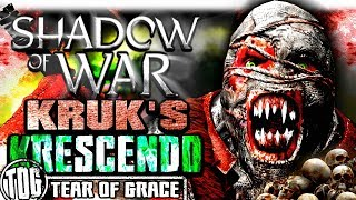 KRUK'S KRESCENDO | Middle Earth: Shadow of War: SHADOW WARS
