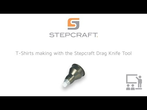 How to clean and grease the Stepcraft CNC by Stepcraft Inc