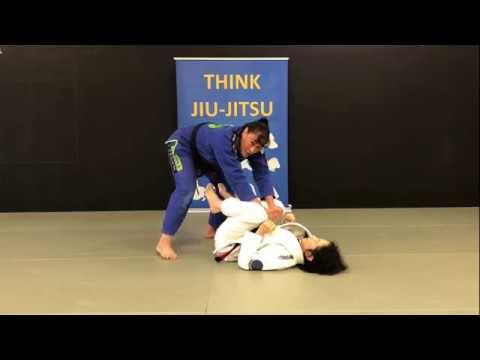 "99 TECHNIQUES - Think Jiu-Jitsu's #73 ""Toreando Pass"""