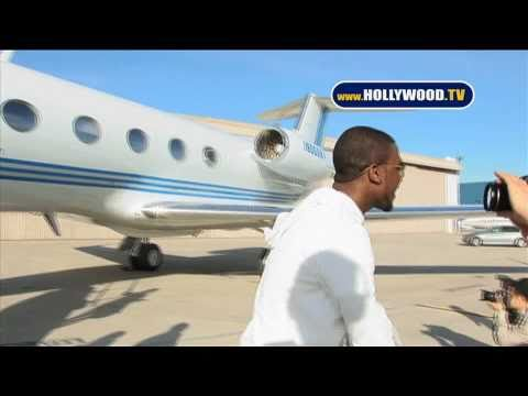 It's Ray J's Birthday! Vegas Via Private Jet Or Bust!