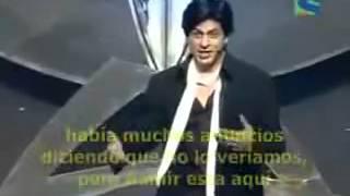 SRK insulted Amir Khan