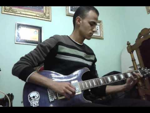 c'est la vie cheb khaled  SOLO Guitar Cover