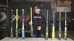 Best 2018 USA STAMP Youth Baseball Bats Reviewed! - 99BATS.com