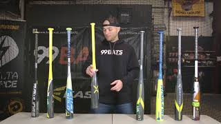 Best 2018 USA STAMP Youth Baseball Bats Reviewed! - 99BATS.com