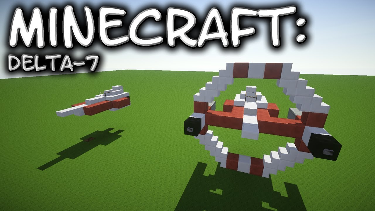 Minecraft Sphax Builds