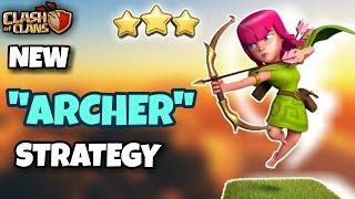 """ARCHER + GOLEM"" (GoArch) CHALLENGE! | T..."