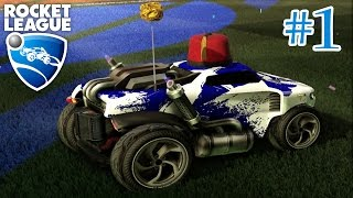 Rocket League #1 FR
