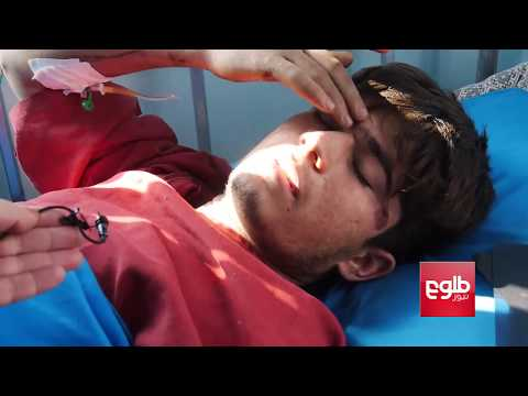 Survivors Share Their Ordeal As Taliban Terrorize Capital Kabul