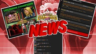 Video OMG Gladiator Hulk is Still Coming, Double Duck Gifts and Much More [MarvelChampionsNews] download MP3, 3GP, MP4, WEBM, AVI, FLV Desember 2017
