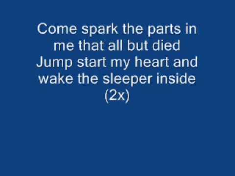 Ignition By Toby Mac With Lyrics