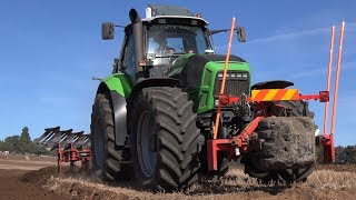 BIG BEAUTIFUL DEUTZ X720