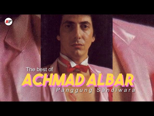 Achmad Albar Panggung Sandiwara Official Audio Youtube