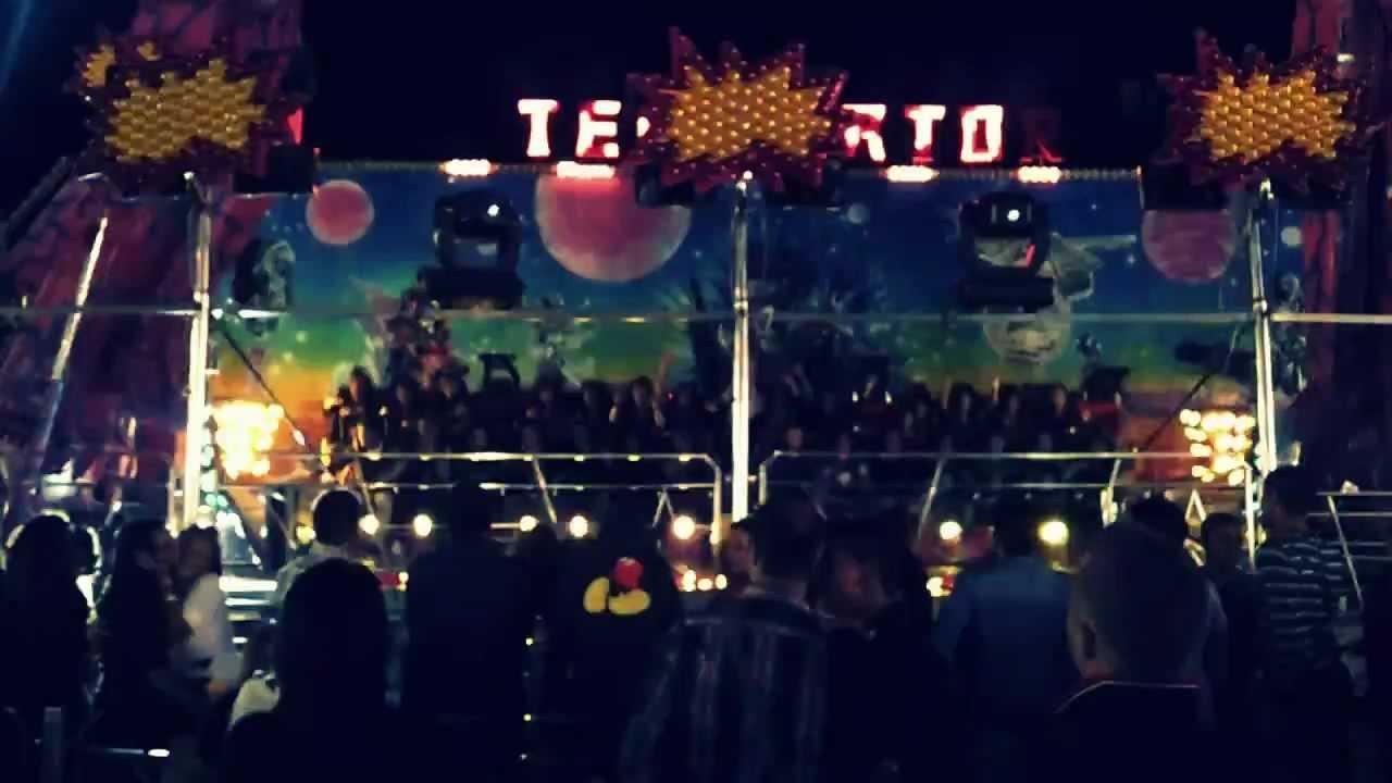 Cerignola luna park tutte le giostre settembre 2012 for Puerta 7 luna park