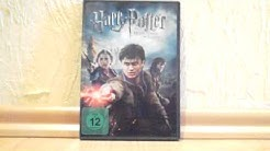 Harry Potter und die Heiligtümer des Todes - Teil 2 DVD