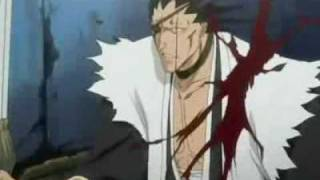 !Bleach AMV Drowning Pool Hate