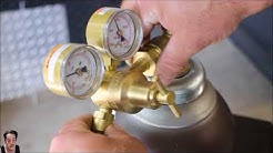 Mig Welding Gas Setup Made Simple