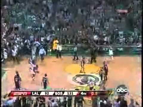A Tribute To The Boston Celtics (2008 Championship)