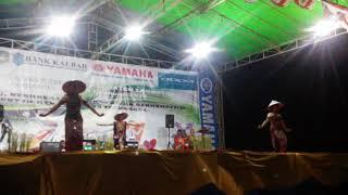 Gebyar SMK Kab Sambas 2017 SMKN 1 Tebas