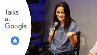 Julieta Venegas Talks At Google