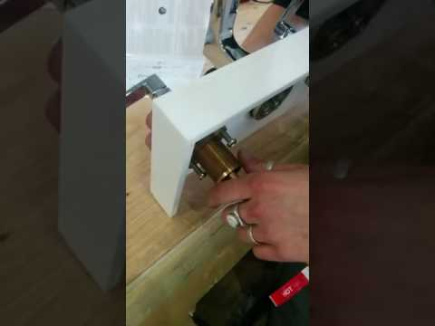 How to Straighten the Handles on the Oceanside Widespread Faucets