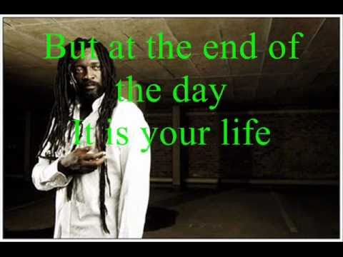 lucky-dube-good-things-(with-lyrics)