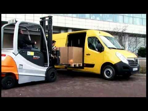 2010 09 21 Opel Movano Trailer