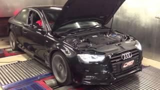crd custom dyno tuned audi a4 quattro 2lt turbo petrol