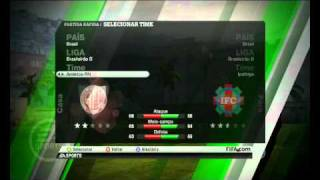 ULTIMATE patch 11 para FIFA 11