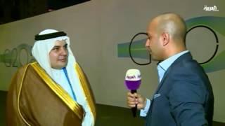 وزير الثقافة السعودي: إشادة صينية برؤية السعودية 2030