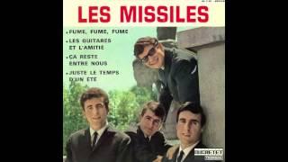 Les Missiles - Fume Fume Fume