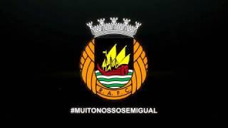 Video Pré-época: 16-07-2018