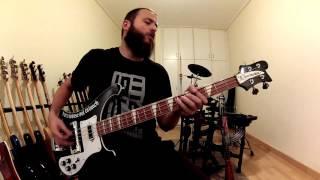 Motörhead - Bomber - Bass Cover