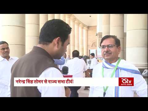 Focus will be on road, electricity and water, says newly elected BSP MP Shyam Singh Yadav