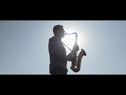 PINK PANTHER THEME - JK Sax Cover