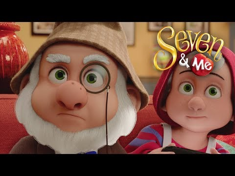 SEVEN & ME 🍎 Math Whiz 🍎