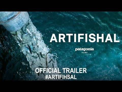 Artifishal (2019) | Official Trailer HD