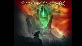 Gates of Paradox  - Cursed Eternity 2019 single