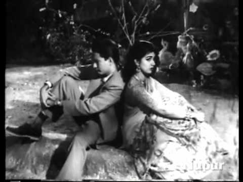 Duniya Ki Nazar Hai Buri - Vijay Anand - Shakeela - Agra Road - Bollywood Vintage Songs