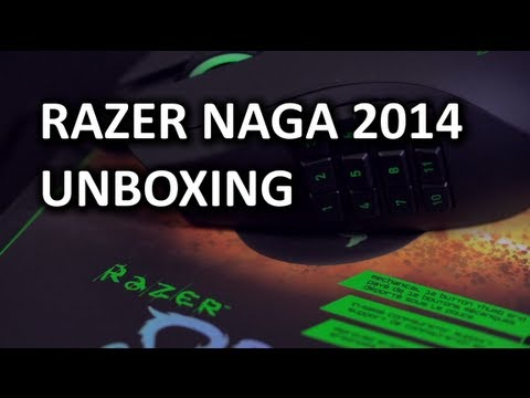 What To Expect from the Razer Naga - Hardware Secrets