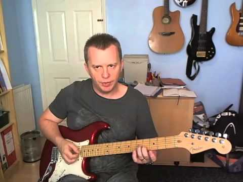 Quick Riff #22 - Got To Be Real - Cheryl Lynn - How To Play