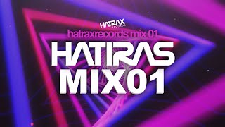 Hatrax Records Mix 01 - Hatiras