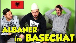 ALBANER IM BASECHAT!!! 😂   Telefonprank #11  KüsengsTV