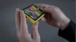 Nokia Lumia 920 - Nokia Design Team Head Marko Ahtisaari talks about Lumia 920 Design