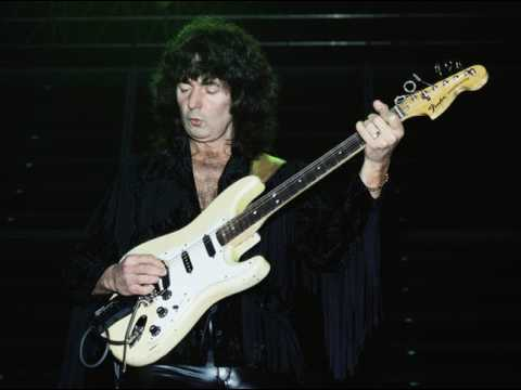 Ritchie Blackmore Interview 7/15/1995