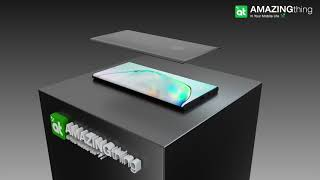 AMAZINGthing Note 10 3D Glass