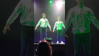Future Rhett and Link Tour of Mythicality Toronto Nov 8,2018