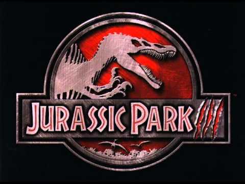 """The Dinosaur Fly-By"" by Don Davis - Jurassic Park III"